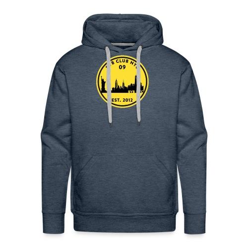 Borussia Dortmund NYC - US Tour 2018 - Men's Premium Hoodie