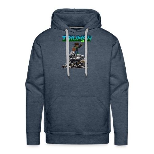 Triumph - Men's Premium Hoodie