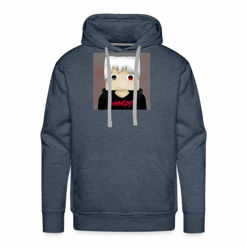 T-Shirt M7MEDYT - Men's Premium Hoodie