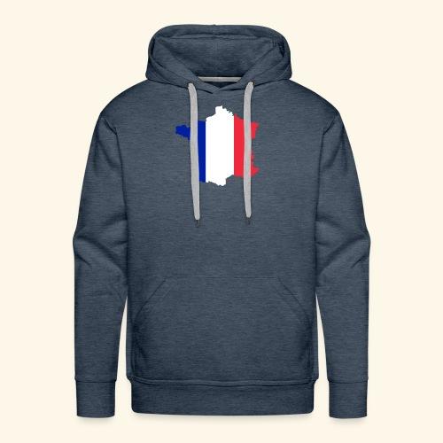 France Merch - Men's Premium Hoodie