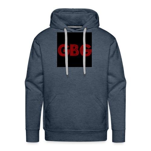 GBG - Men's Premium Hoodie