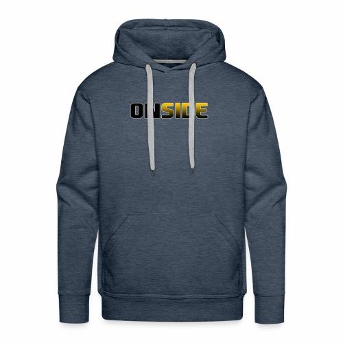 ONSIDE - Men's Premium Hoodie