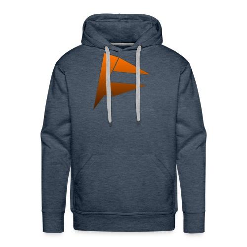 My Logo! - Men's Premium Hoodie