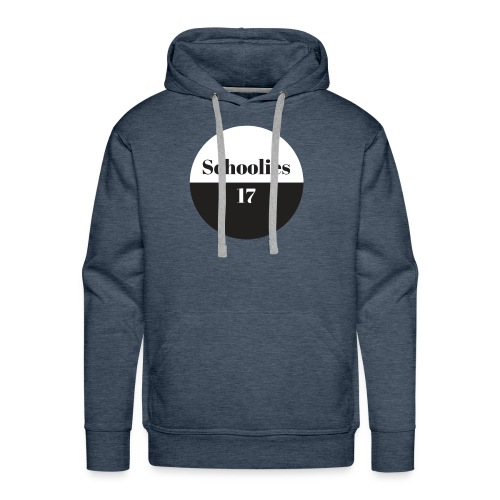 Schoolies Rye 17 Swag - Men's Premium Hoodie