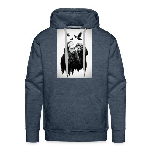 suicide shirt - Men's Premium Hoodie
