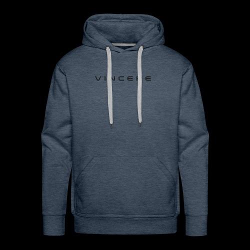 Vincere - Men's Premium Hoodie