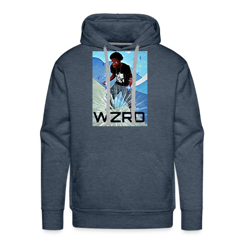 Wizard magic - Men's Premium Hoodie