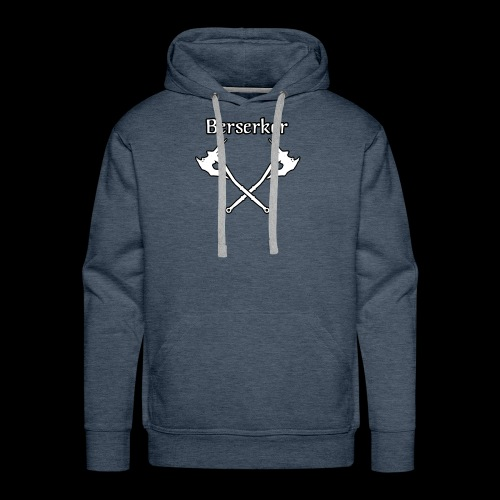Berserker - Men's Premium Hoodie