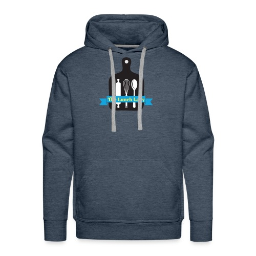 The Lunch Lady NYC - Men's Premium Hoodie