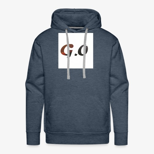 G.Original - Men's Premium Hoodie
