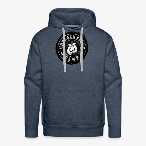 Fight Camp Logo - Men's Premium Hoodie