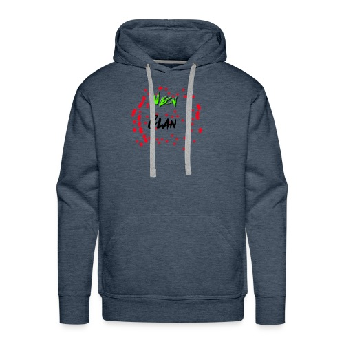 NeOnCLAN Merch - Men's Premium Hoodie