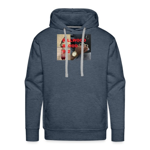 Killwood Blood 902 - Men's Premium Hoodie