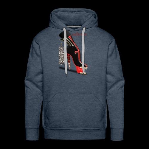 Nosferashu Vampire Shoe - Men's Premium Hoodie