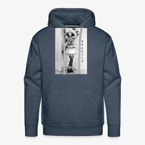 Major Award - Men's Premium Hoodie