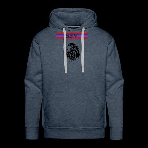 SSV - Men's Premium Hoodie