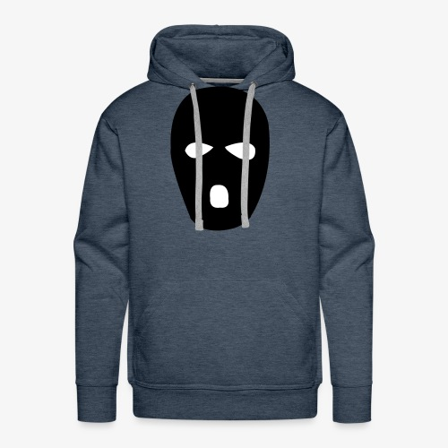 OFCL - Men's Premium Hoodie