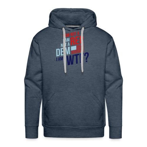 Tshirt 03 Light - Men's Premium Hoodie