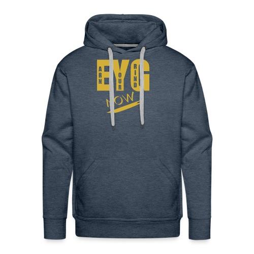 eygnowgo - Men's Premium Hoodie