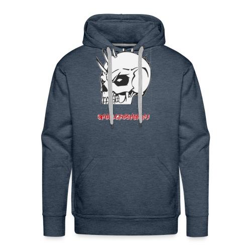 Skullcrusher NJ - Men's Premium Hoodie