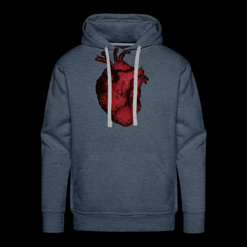 Talley's Heart - Men's Premium Hoodie