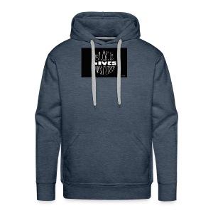 Black Lives Matter Merch - Men's Premium Hoodie
