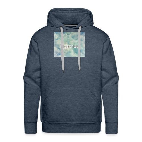 Ehbee fam shirt - Men's Premium Hoodie