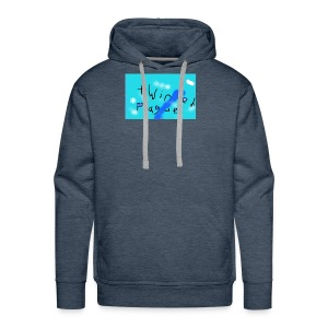 The official twinned army merch - Men's Premium Hoodie