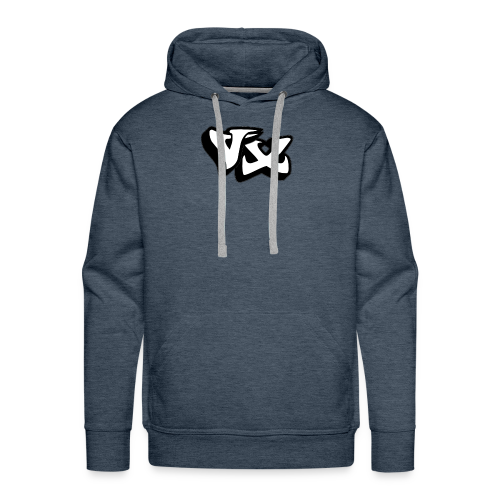 VorteX Emblem - Men's Premium Hoodie