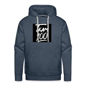 official merch - Men's Premium Hoodie