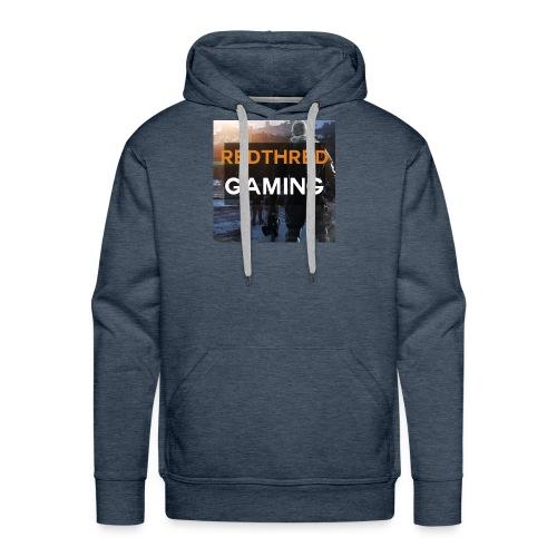 The Logo Collection - Men's Premium Hoodie