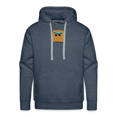 PLAYED - Men's Premium Hoodie