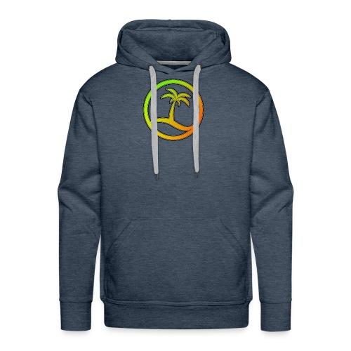 Euphoria Logo - Men's Premium Hoodie
