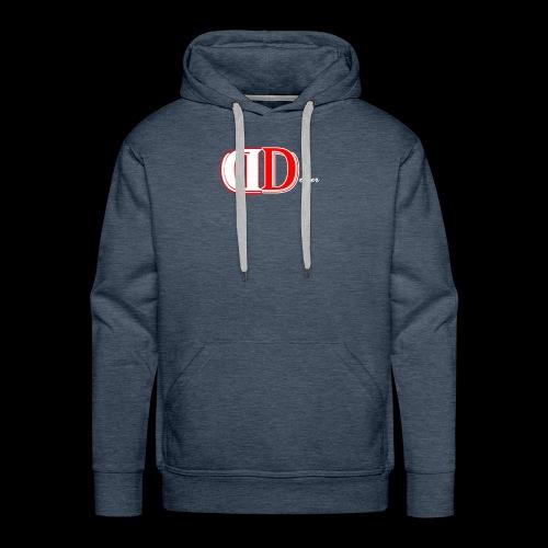 donjuandoner - Men's Premium Hoodie
