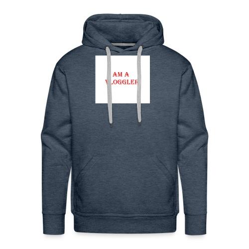 1 - Men's Premium Hoodie