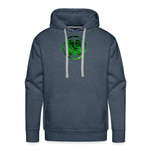 McMonster Productions - Men's Premium Hoodie