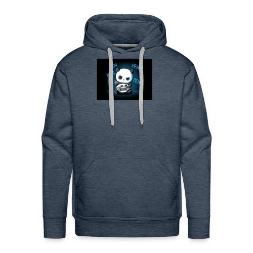 Pandafuzzy hoodie - Men's Premium Hoodie