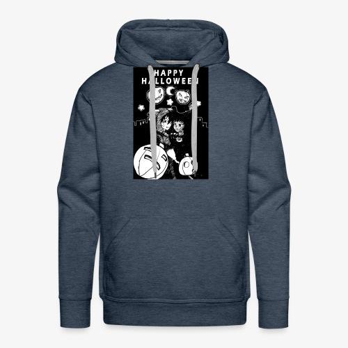 Happpy Halloween! - Men's Premium Hoodie