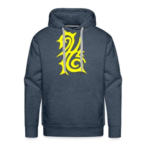 T-shirt tank top hoodie Washington - Men's Premium Hoodie