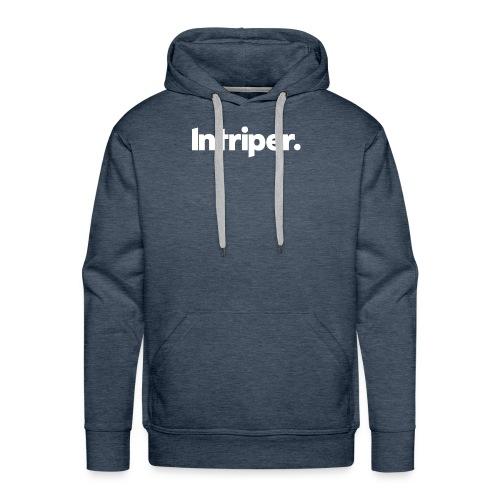 Intriper - Men's Premium Hoodie
