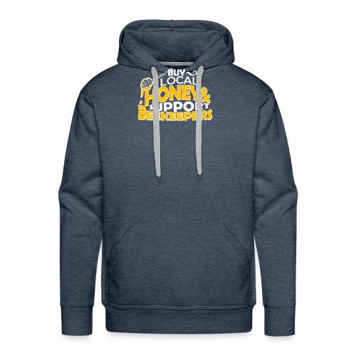 beekeeper - Men's Premium Hoodie