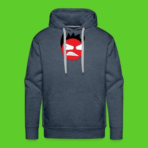 FuriousBro - Men's Premium Hoodie