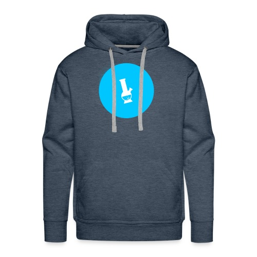 Bonify Logo - Men's Premium Hoodie