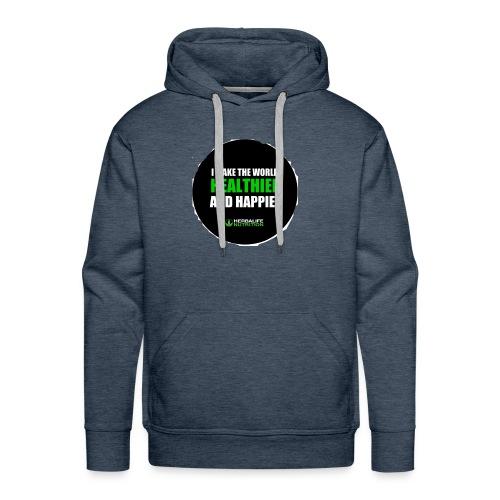 1520524891325 - Men's Premium Hoodie