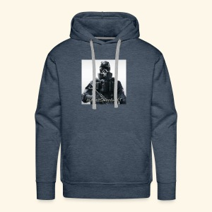 ItsAbe2Smooth - Men's Premium Hoodie