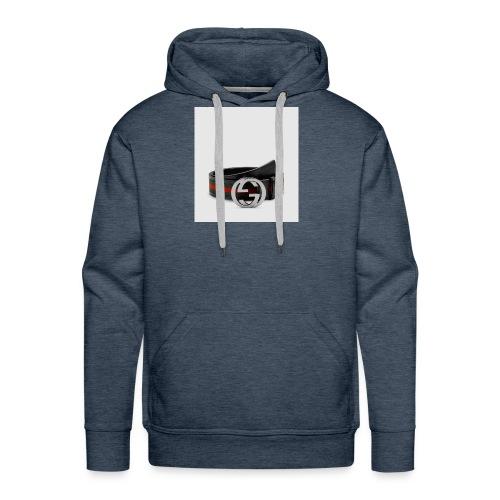 Gucci - Men's Premium Hoodie