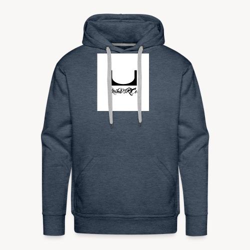 Mini V3RT Co. - Men's Premium Hoodie