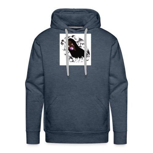 Designer - Men's Premium Hoodie