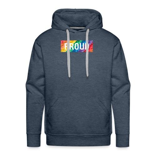 Pride - Men's Premium Hoodie