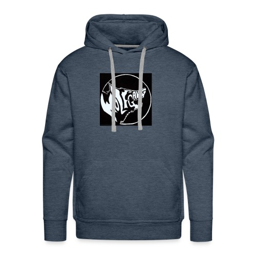 new stuff - Men's Premium Hoodie